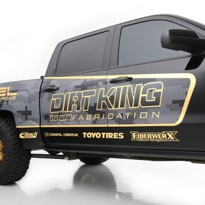 77bd959778 View Product · Partial Wraps Custom Vehicle Graphics