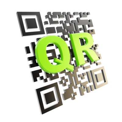 Custom Qr Code Sticker Printing Ships Nationwide From