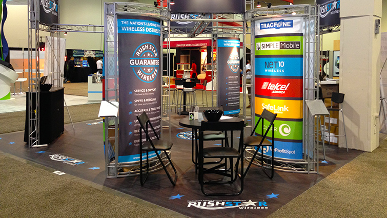 Buyers Guide To Trade Show Displays And Trade Show Exhibits