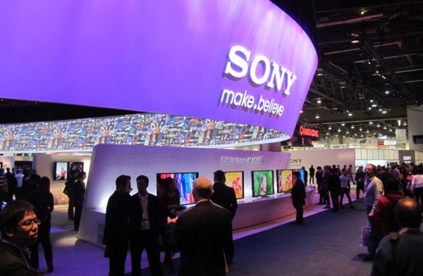 Trade Show Booth Design Ideas rent a modular trade show exhibit booth Sony Sirius With Snapdragon 805 Will Launch At