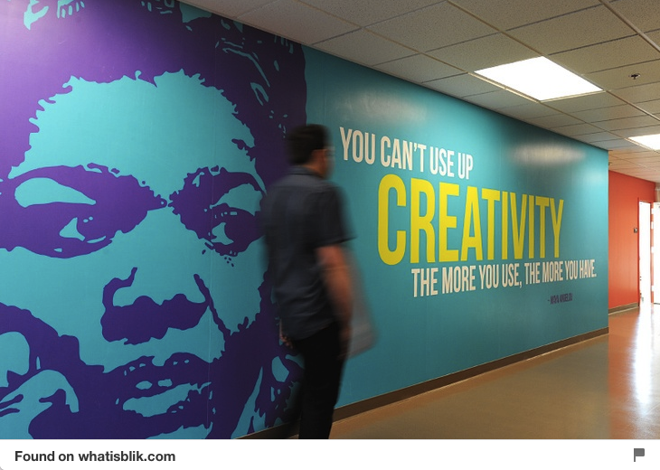 Inspiring Wall Mural Design Part 98