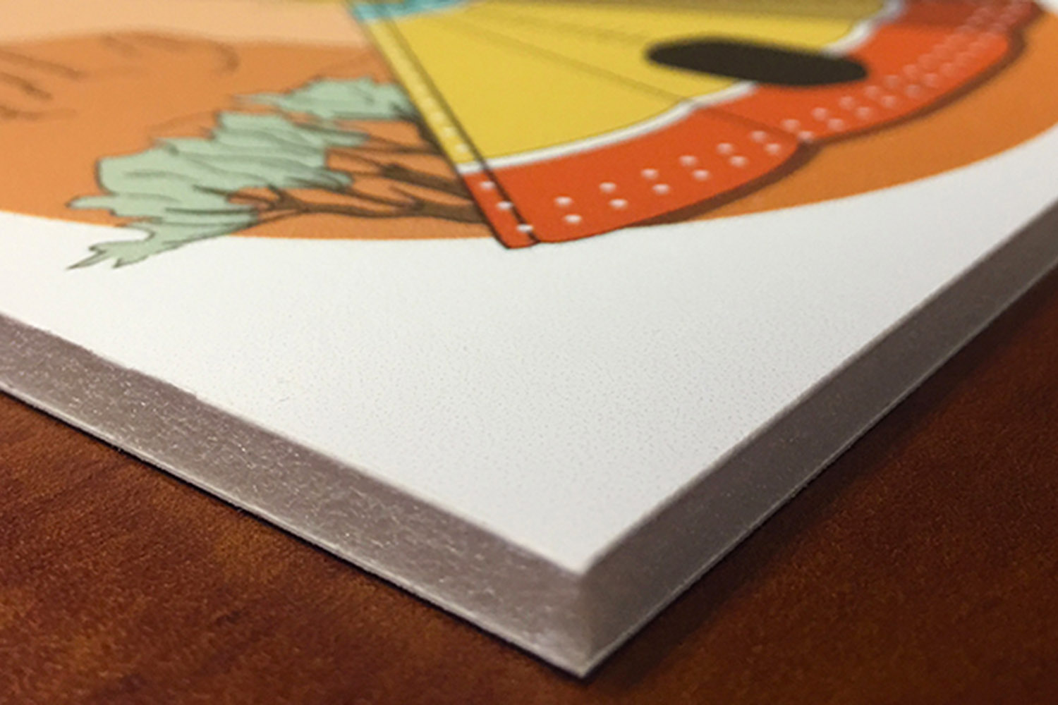 Buyer's Guide to Foam Core Printing - Coastal Creative