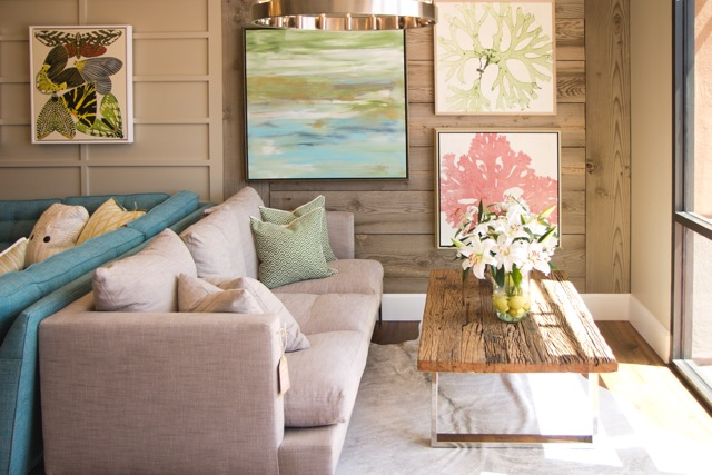 Savvy Interiors Living Room Shot