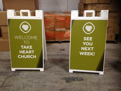 ultimate guide to church signs